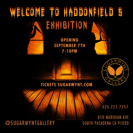 Welcome to Haddonfield 5 SugarMynt