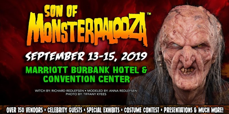 son of monsterpalooza 2019