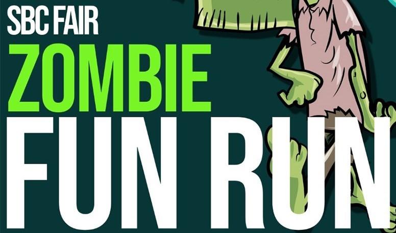 Zombie Fun Run