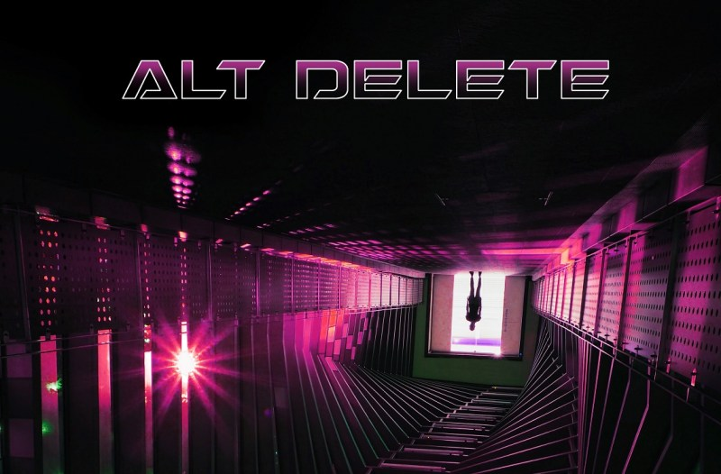Alt Delete Delusion Dates Schedule Tickets