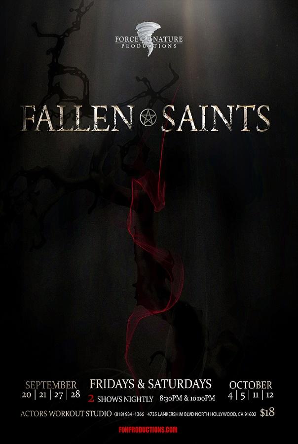 Fallen Saints Salem Dates Schedule tickets
