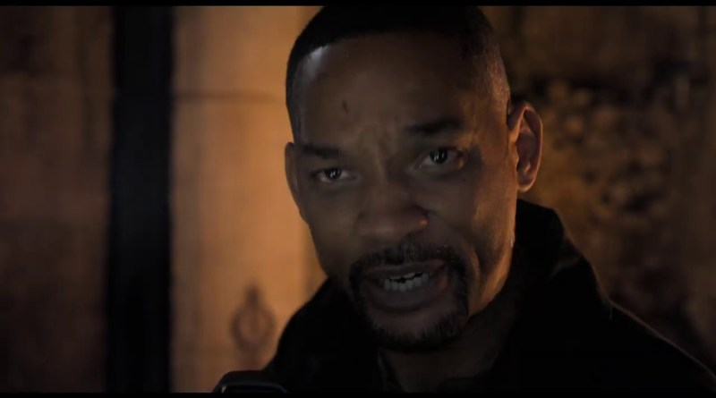 Gemini Man Trailer Will Smith