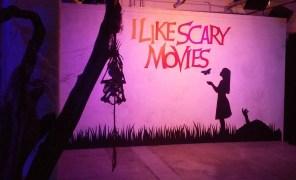I Like Scary Movies Encore Lobby