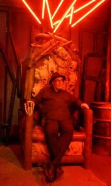 I Like Scary Movies Encore A Nightmare on Elm Street
