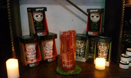 I Like Scary Movies Redux gift shop