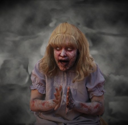 Queen Mary Fright Fest Review