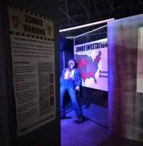 LA Count Fair Zombie Maze 0486