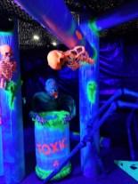 LA Count Fair Zombie Maze 0508