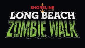 Shoreline Village Zombie Walk 2019