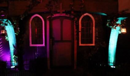 13th Gate Halloween haunt