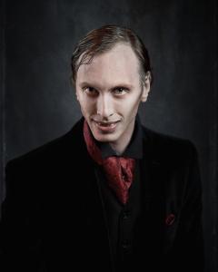 Count's Den Bite Review Halloween Theatre