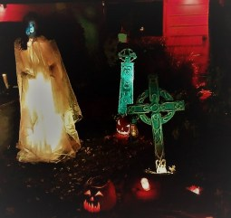 West Valley Haunted Houses 2019
