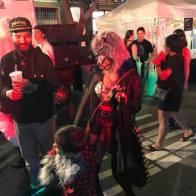 Haunted Little Tokyo Block Party 2019