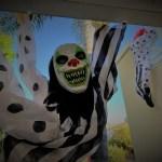 Hillhurts Circus yard haunt clown