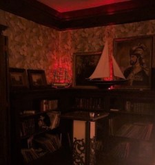 House Of Spirits: A Haunted Cocktail Soirée Halloween Review