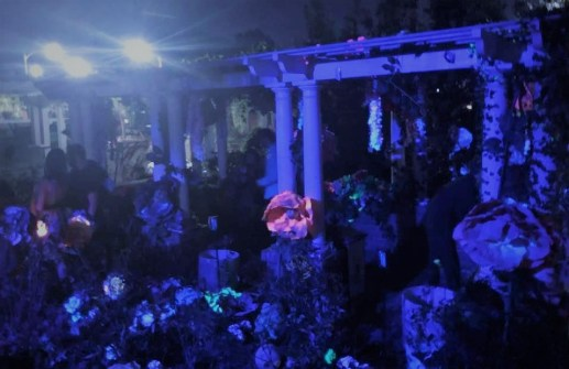 House of Spirits Halloween 2019