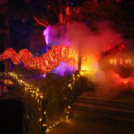 Dragon In The Forbidden City