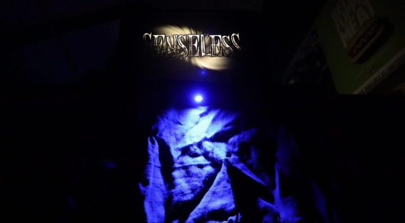 Field of Screams: Sinister Valley Haunt Review