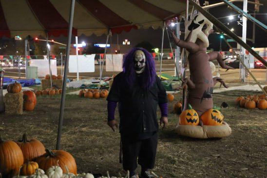 The Fleshyard Halloween 2019 review