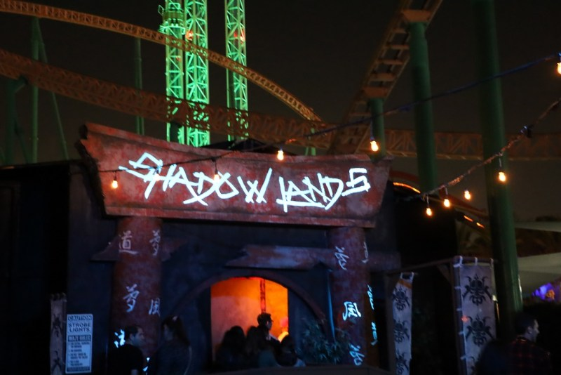 Knott's 2019 Halloween Mazes Rated