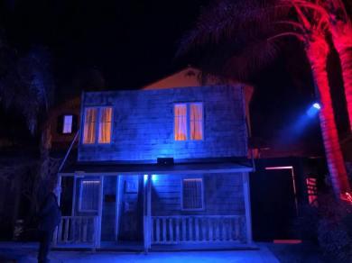 Santa Clarita Halloween Yard Haunts 2019