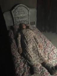 Pumkin Jack's Haunted House: victim