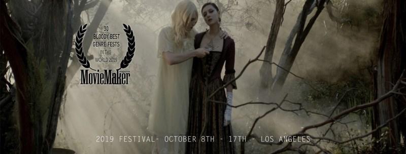 Screamfest Horror Film Festival 2019