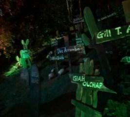 Verdugos Halloween Yard Haunts