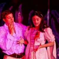 Review: Romeo and Juliette in Hell