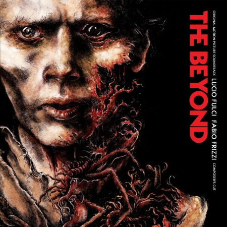 Fabio Frizzi The Beyond Composer's Cut soundtrack album