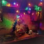 Christmas as the Asylum review
