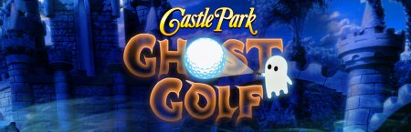 Castle Park Ghost Golf