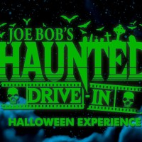 Roadium Drive-In: Joe Bob's Haunted Drive-In