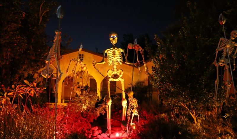 San Gabriel Valley 2020 home haunts