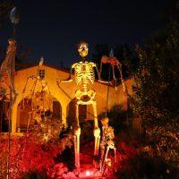 Halloween Odyssey 2020: San Gabriel Valley