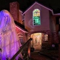 Halloween Yard Haunt Odyssey 2020: Toluca Lake