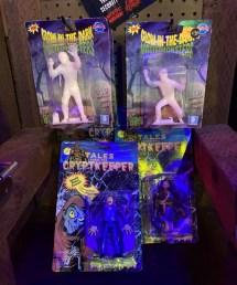 Mystic Museum Camp Horror review