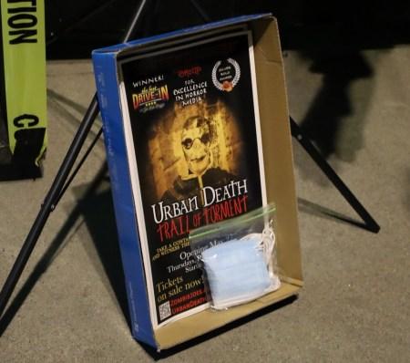 ZJU Urban Death Trail of Torment 2021 Review