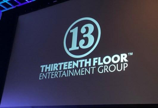 13th Floor Entertainment