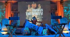 Awaken the Spirits main stage