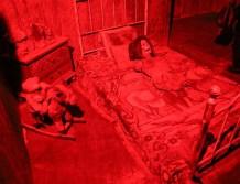 HorrorWorld Chainsaw Massacre bed 1