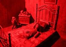 HorrorWorld Chainsaw Massacre bed 2