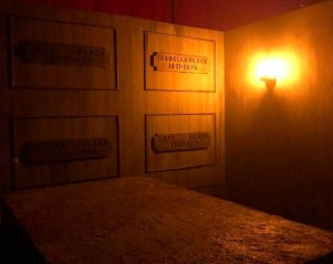 HorrorWorld Chainsaw Massacre cryp1