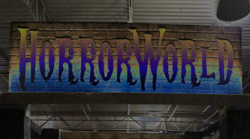 HorrorWorld Chainsaw Massacre Review