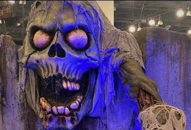 Video: 2021 Halloween Haunt Previews, Panels & Interviews