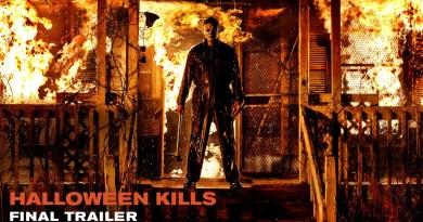 Final Trailer: Halloween Kills