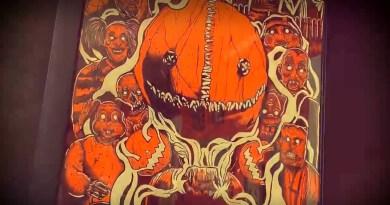 Upcoming Halloween Art Galleries & Tours