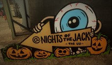 NIghts of the Jack 2021