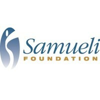 Samueli Foundation - $10,000