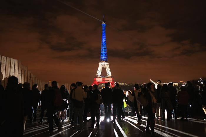 Massachusetts funeral home directors wrote a touching obituary in honor of the Paris victims